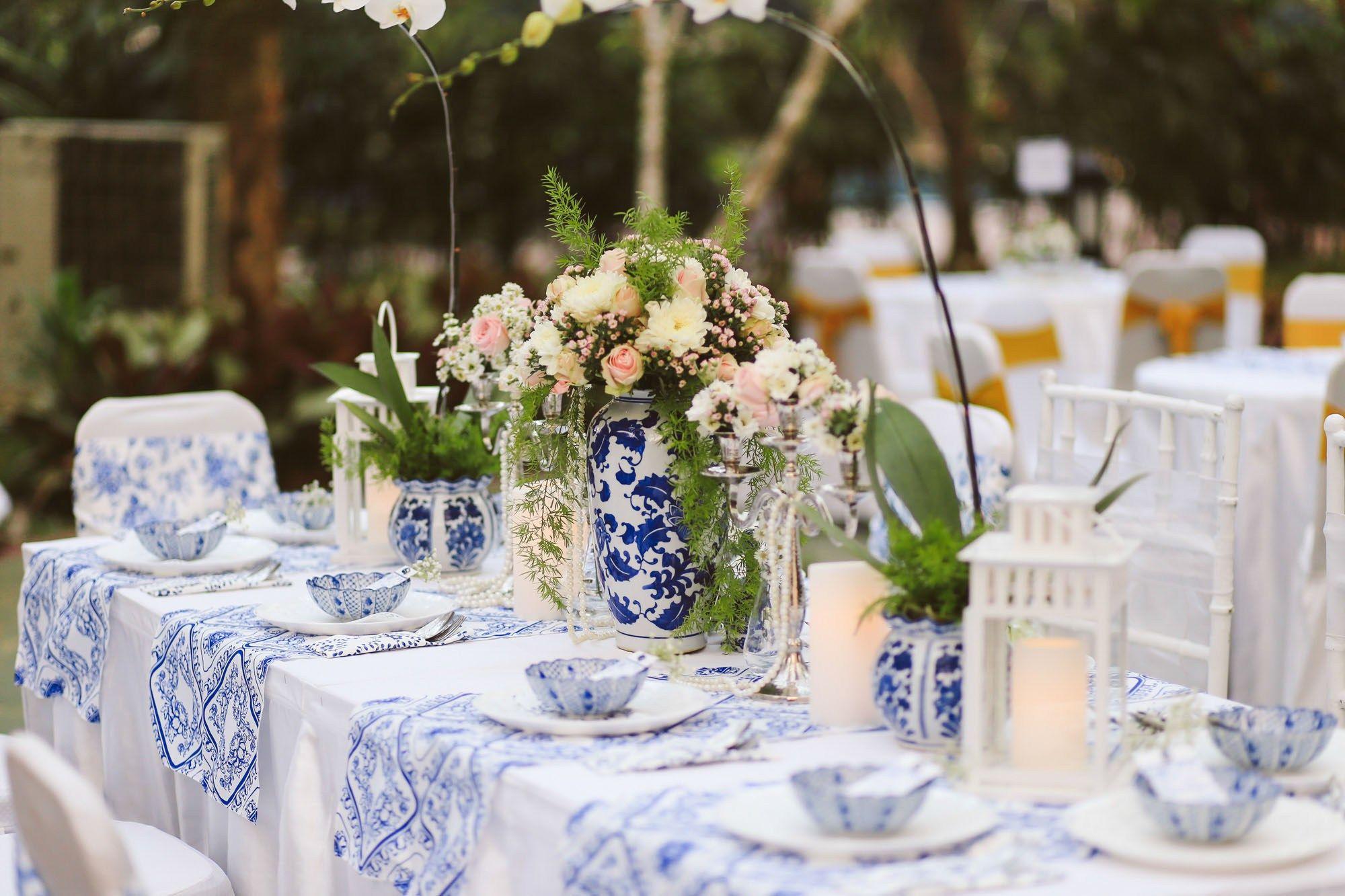 Alam Sutera Sport Center Wedding 5