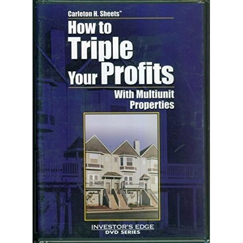 CARLETON H SHEETS - HOW TO TRIPLE MOVIE