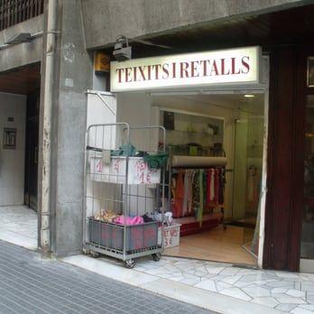 Fotos De Teixits I Retalls Yelp Tienda De Telas Tiendas Comprar Tela