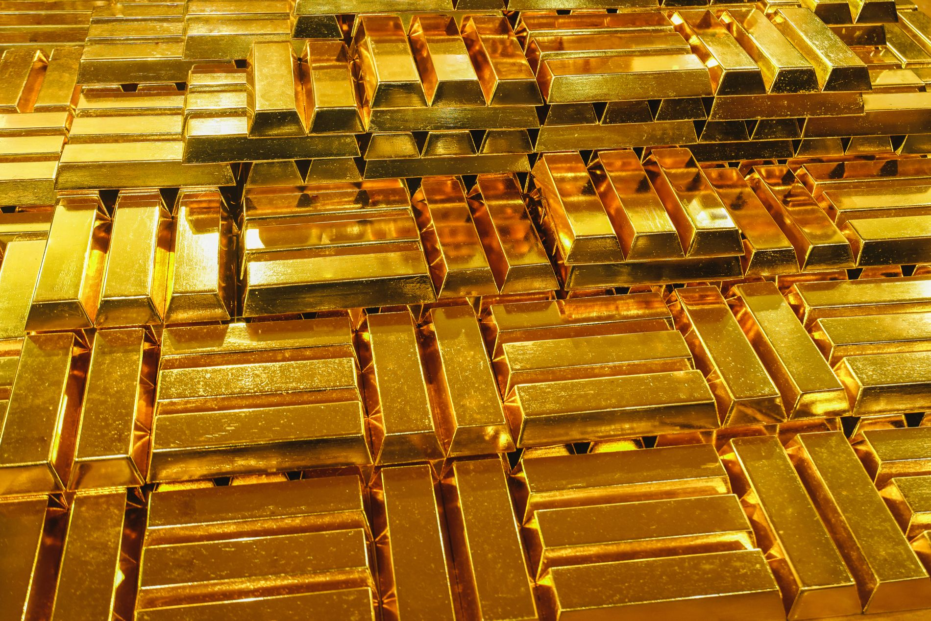 is gold price affected by cryptocurrency
