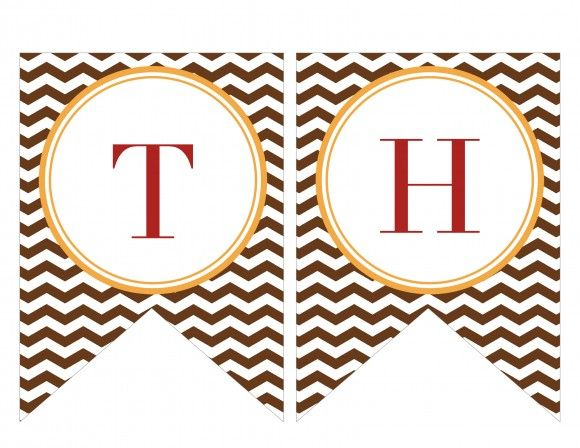graphic regarding Thanksgiving Banner Printable named Totally free Thanksgiving Printables towards Endlessly Your Prints