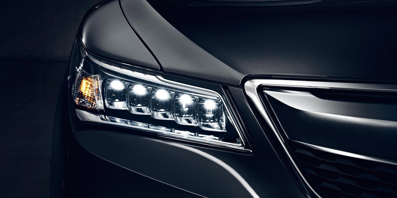 2015 Acura Mdx Photos Videos Exterior Interior Acura Com Acura Mdx Acura Acura Suv