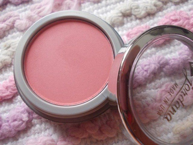#Jordana #Blush #Powder #17 #Rouge #review #price and other details on the blog post