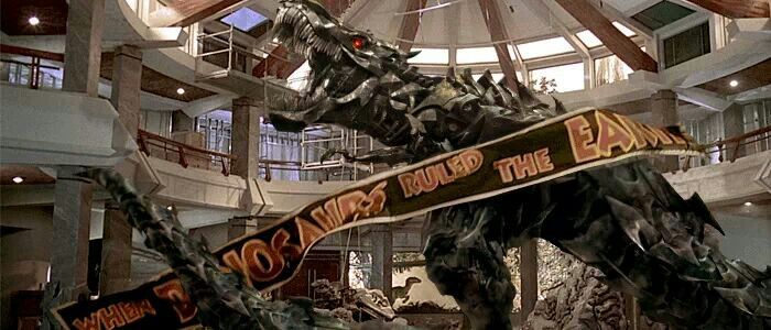 Grimlock...   Jurassic park world, Long beach, Movies
