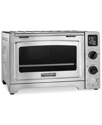Kitchenaid Kco274ss Digital Convection Oven Stainless