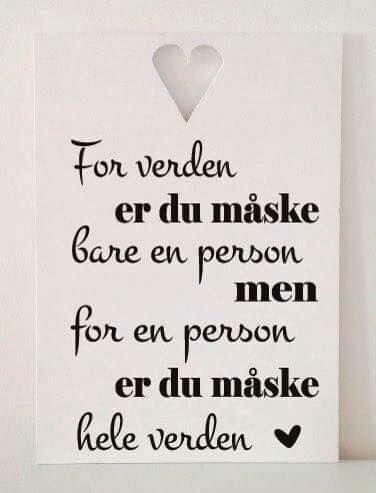 verden - Danmarks bedste citater på dansk og engelsk