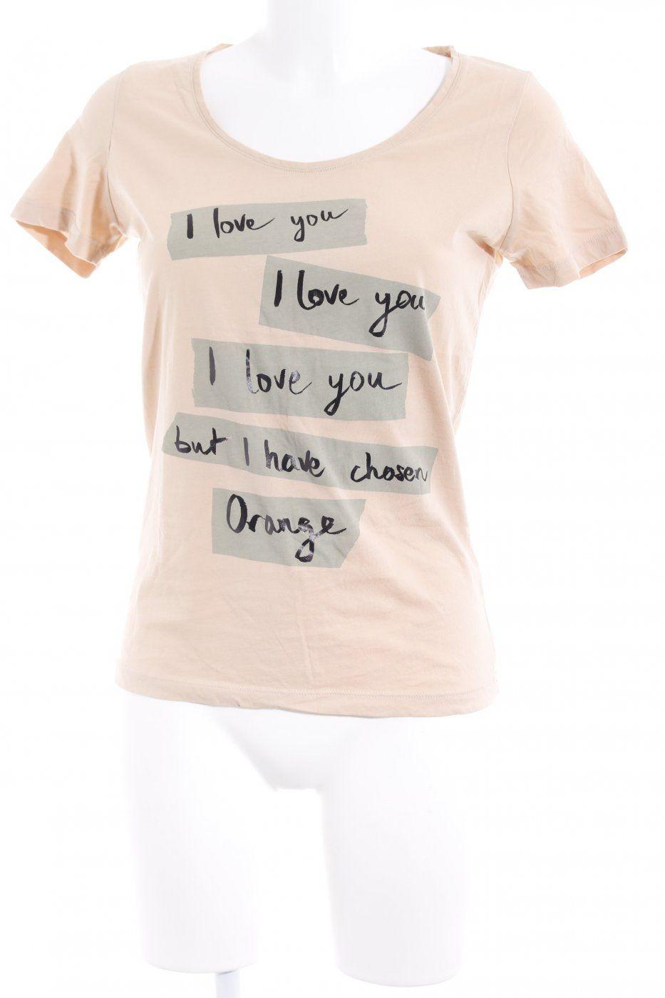 Boss Orange T-Shirts günstig kaufen | Second Hand | Mädchenflohmarkt