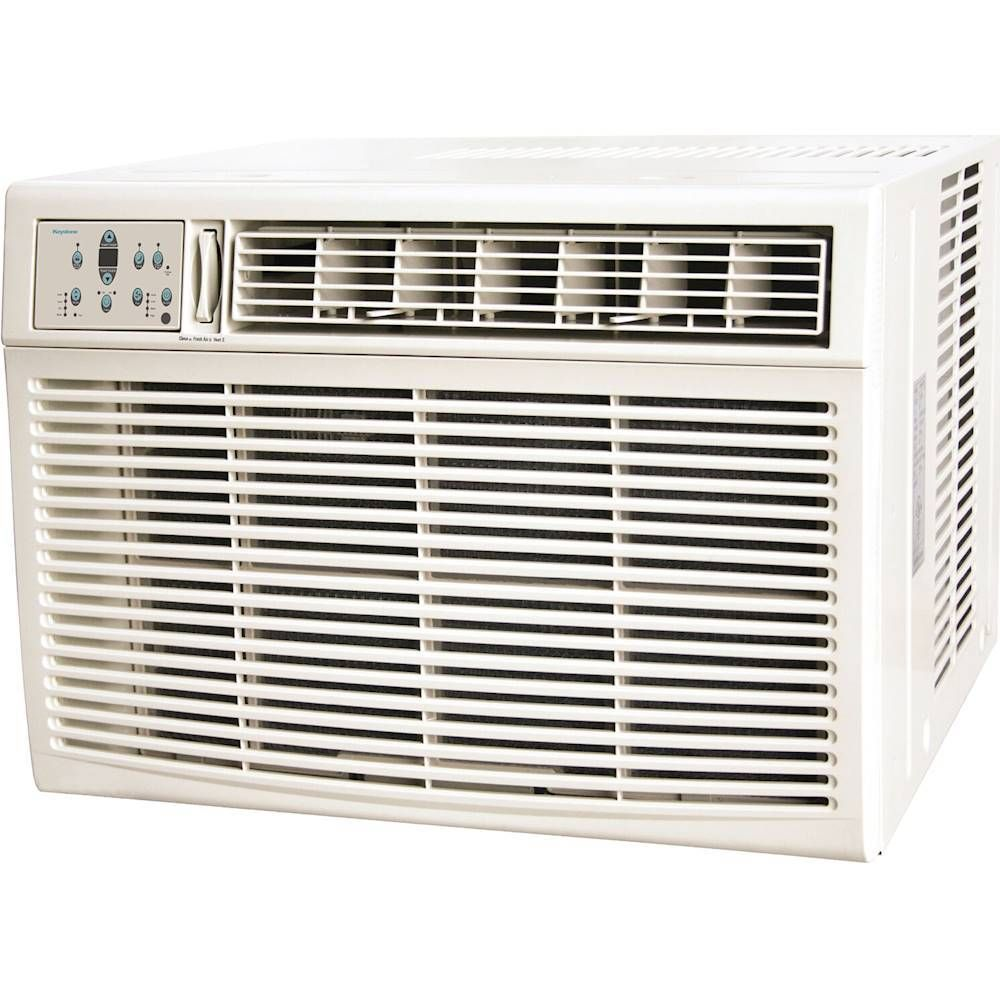 Keystone 1500 Sq. Ft. 25,000 BTU Window Air Conditioner