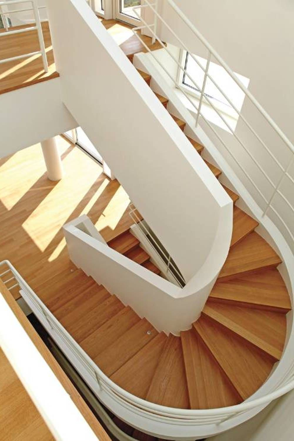 Best U Shaped Stairscase Stairs Design Staircase Design 400 x 300
