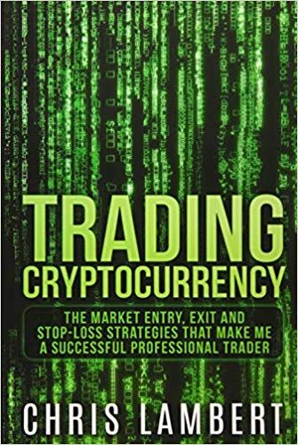Cost of trading cryptocurrency