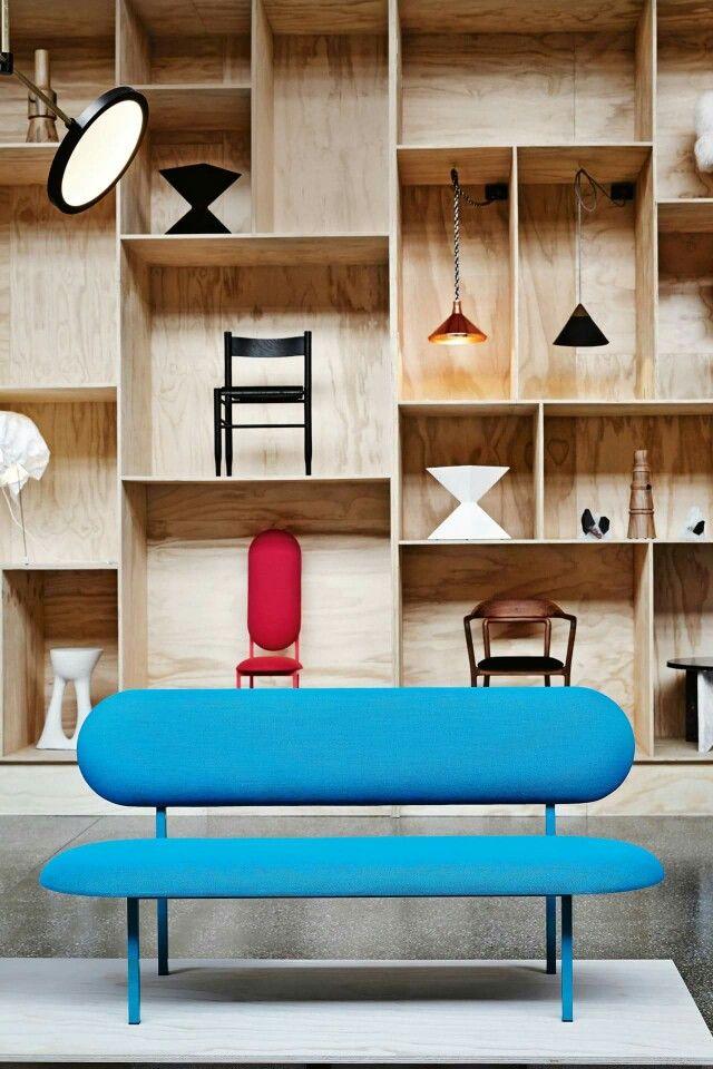 Criteria store in Melbourne * Interiors * The Inner Interiorista ...
