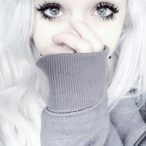 Photo of White