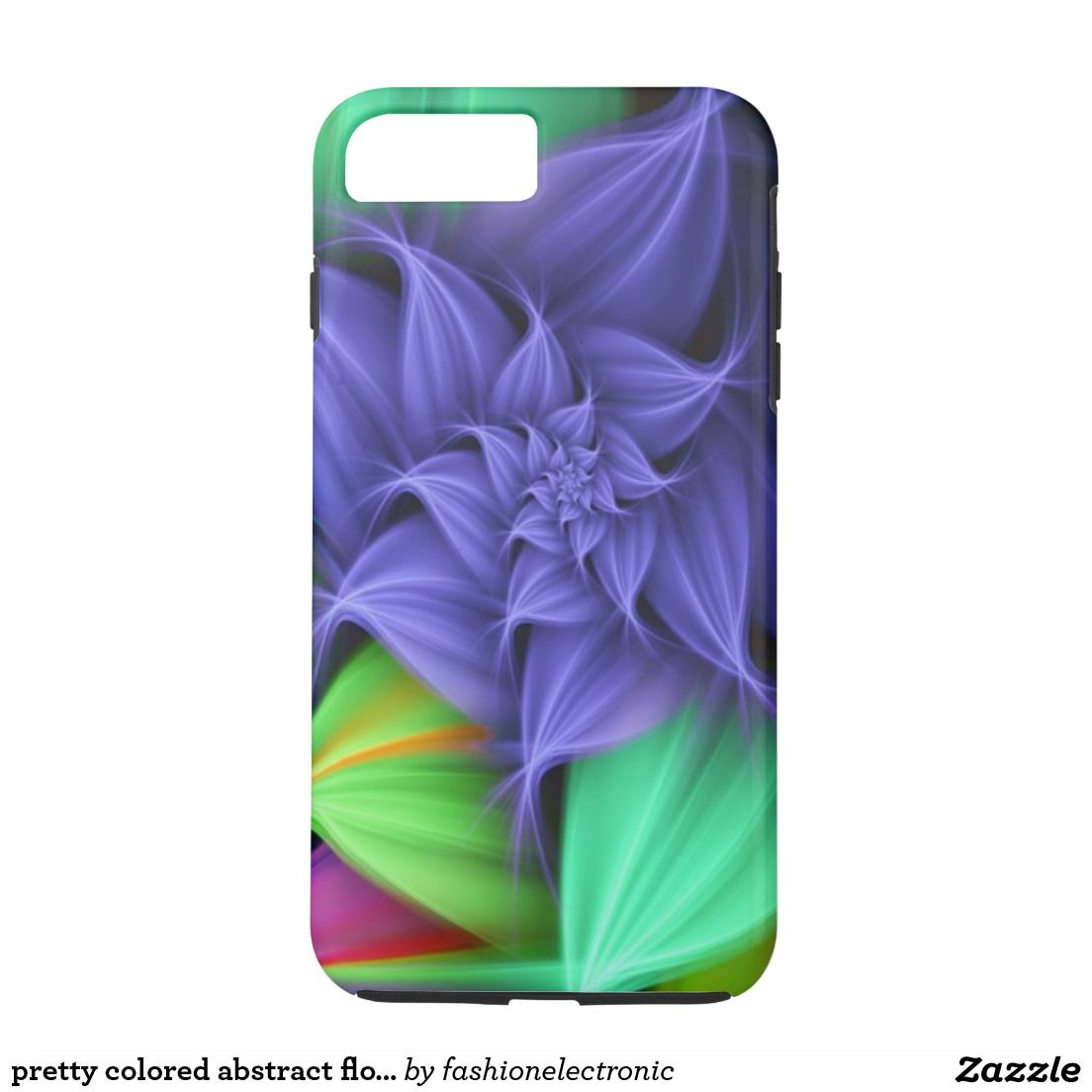 Pretty iPhone Cases & Covers | Zazzle
