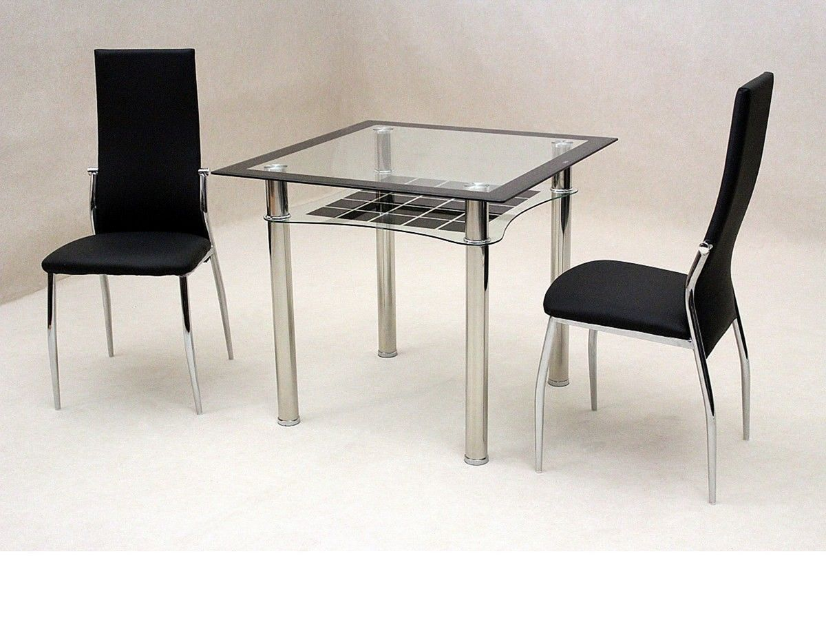 22 Best And Wonderful Square Glass Dining Room Tables Ideas Freshouz Com Square Glass Dining Room Table Modern Glass Dining Room Table Glass Dining Room Table