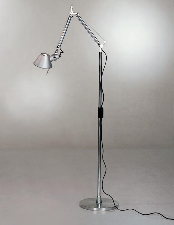 Tolomeo Classic Floor Lamp With Images Classic Floor Lamps Floor Lamp Lamp