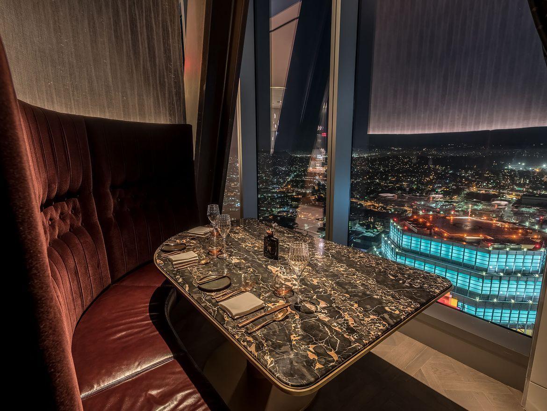20 Restaurants With Amazing Views In Los Angeles Eater La In 2020 Romantic Restaurant Los Angeles Restaurants La Restaurants