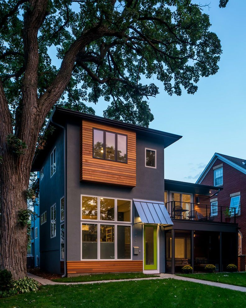 Cedar Lake Home By Allison Landers