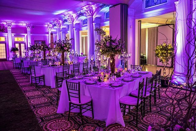 Uplighting Is A Great Way To Add Ambiance Room Whats
