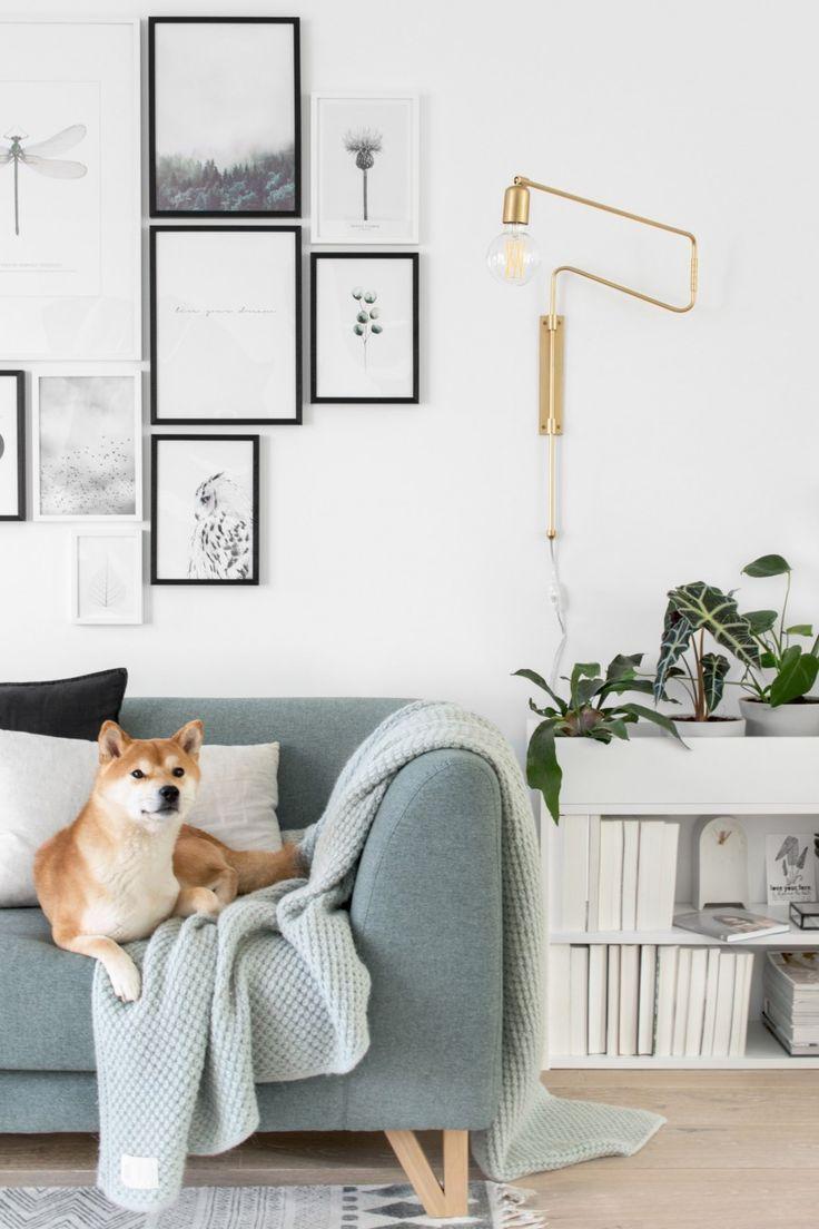 Ikea hack Billy boekenkast en plantenbak / Tanja van Hoogdalem voor ...
