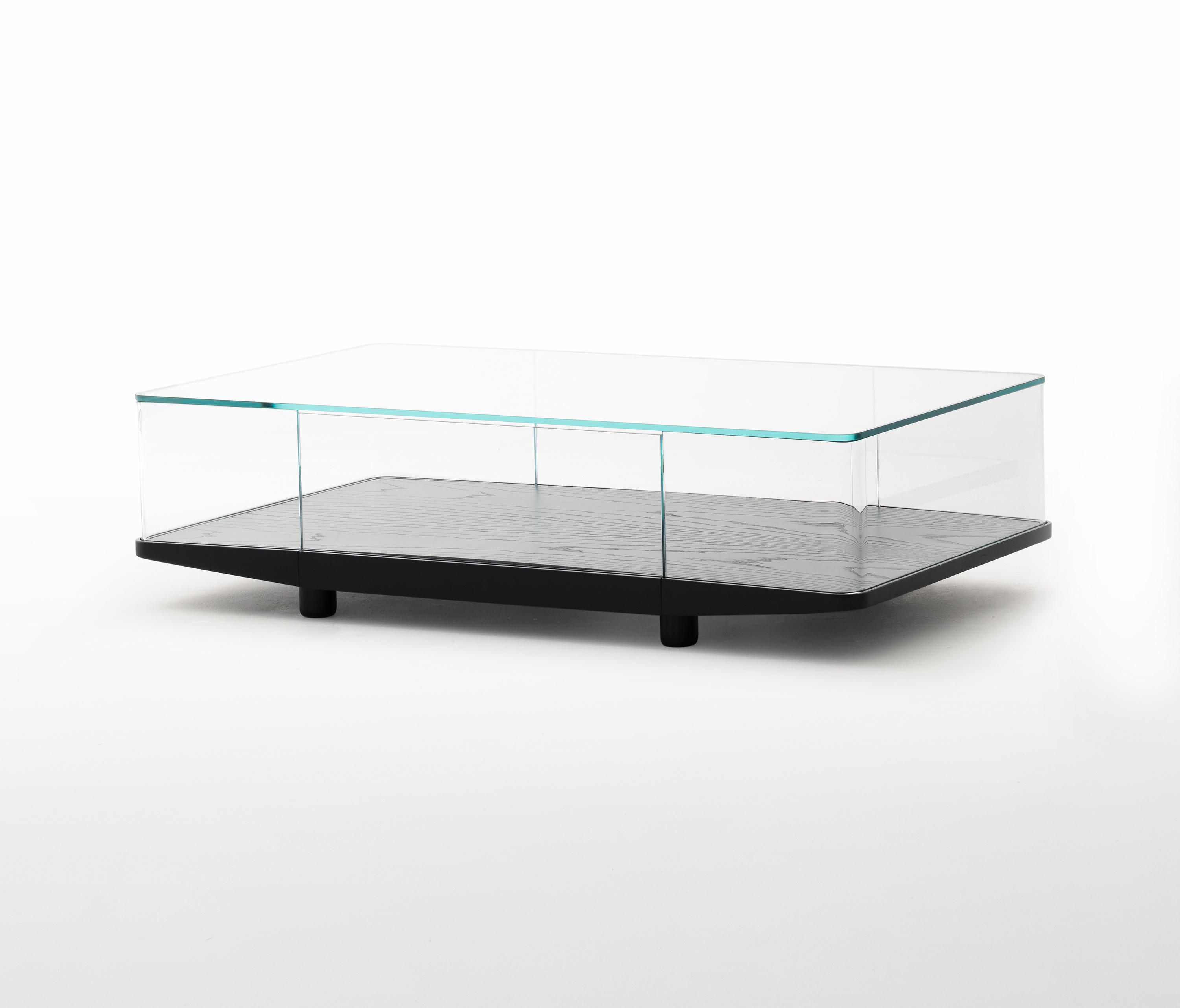 Display Glas Collector By Glas Italia Display Cabinets 1 Glass Glas