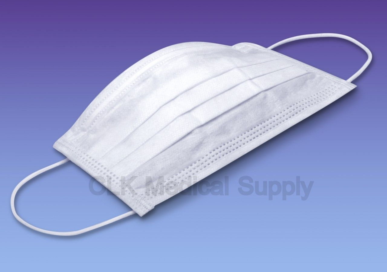 clk surgical mask