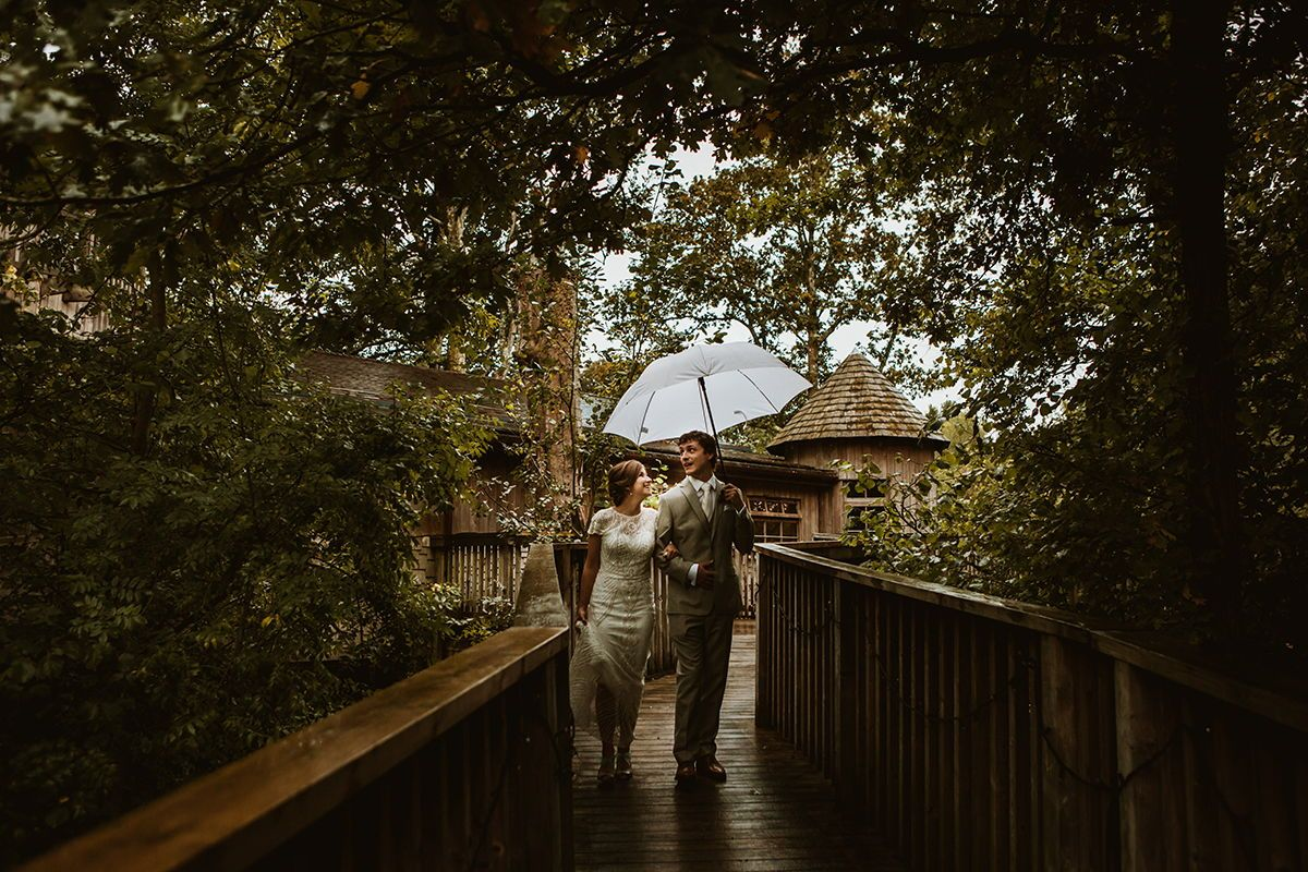 Single Post (With images) | Treehouse wedding, New forest ...