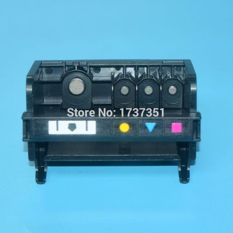 Hp364 4color Print Head For Hp Photosmart B110a B110c B110e B010a