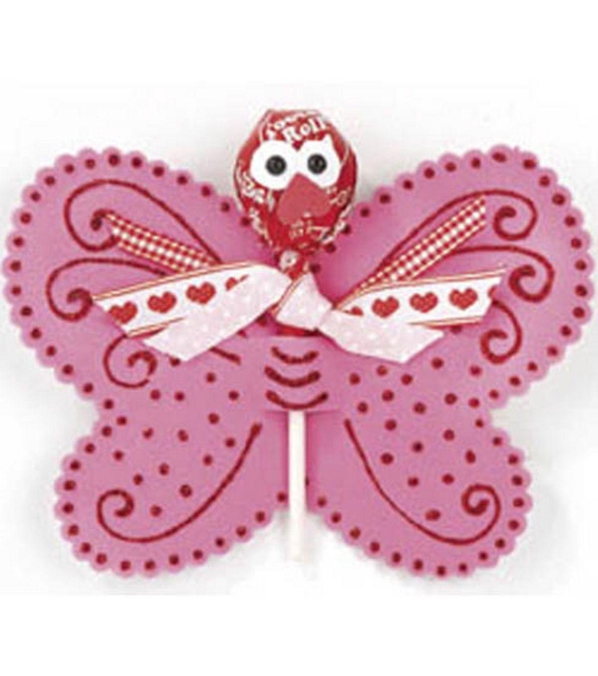 Valentine's Day Card Ideas from @joannstores | Lollipop