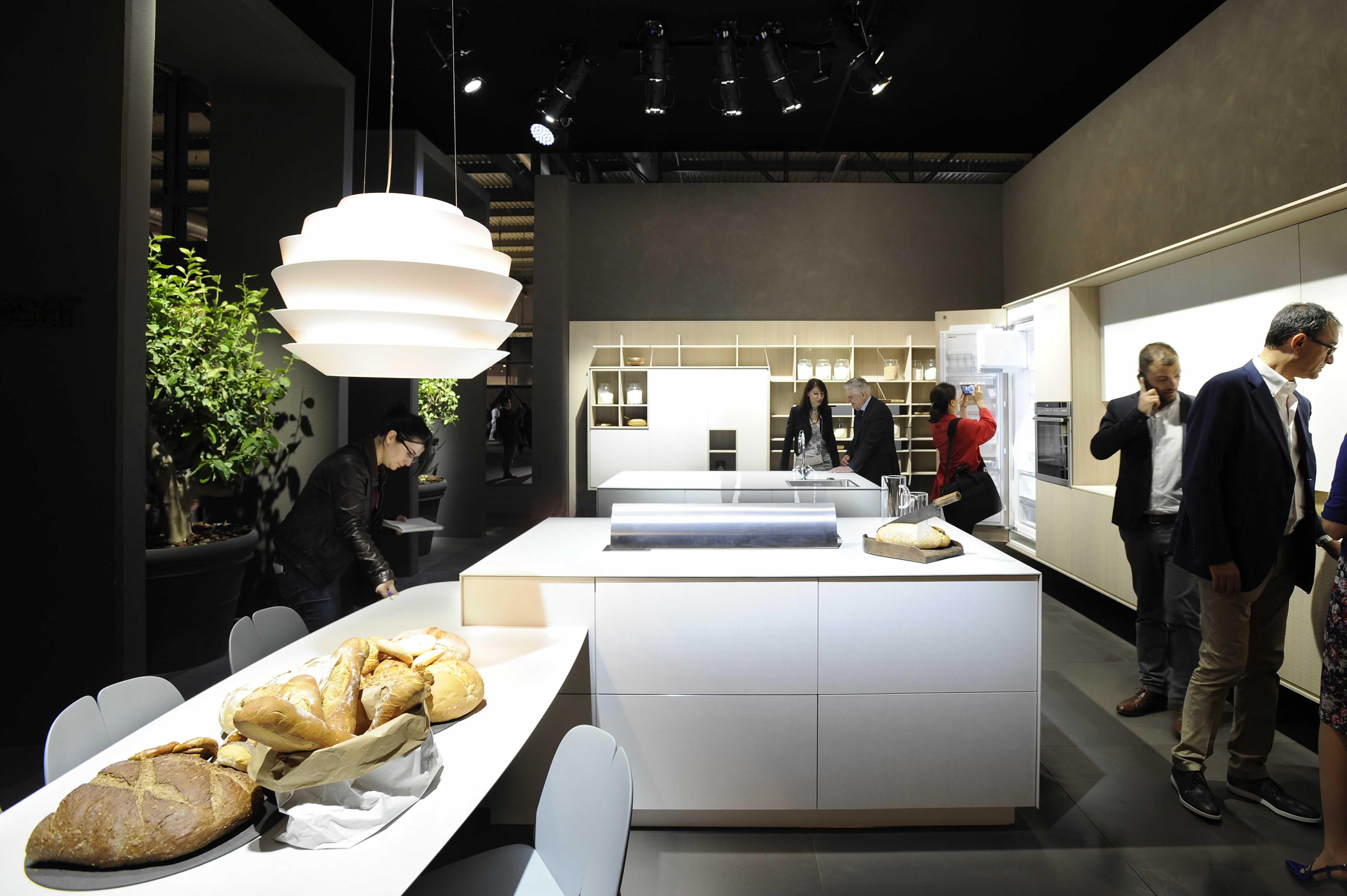 visit eurocucina 2016 for the best kitchen design ideas kitchen