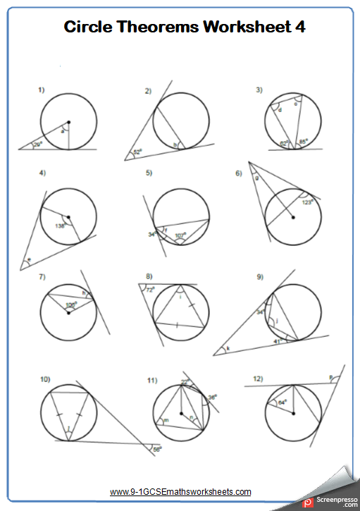 Pin on Maths Worksheets