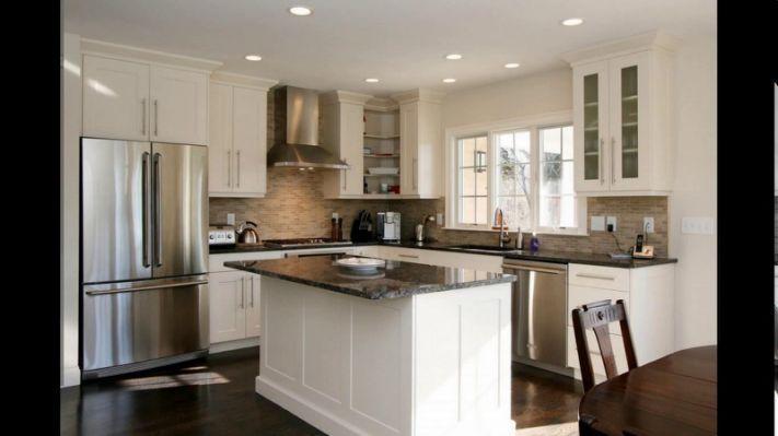 10X10 Kitchen Designs – Besto Blog | Small kitchen layouts ...
