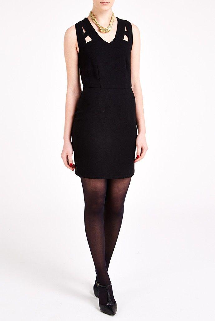 Louche Nakita Dress