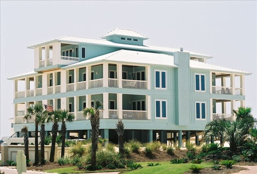 Endurance Beach House Gulf Shores Part - 32: House Vacation Rental In Gulf Shores :)