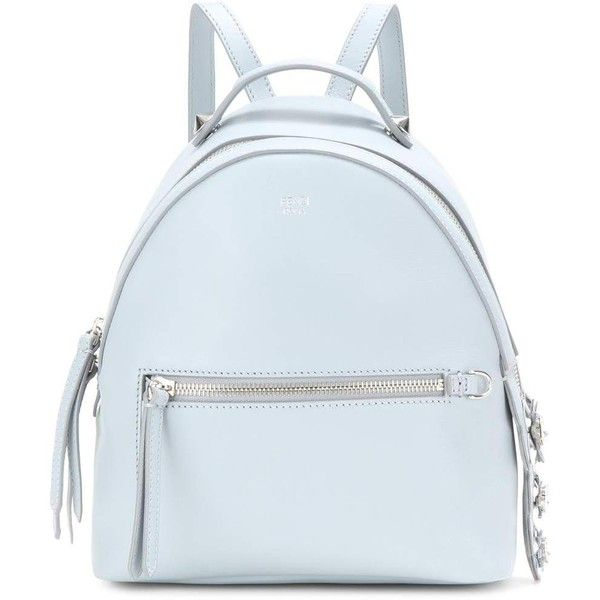 89c9a1540d Fendi By the Way Mini Leather Backpack ( 2