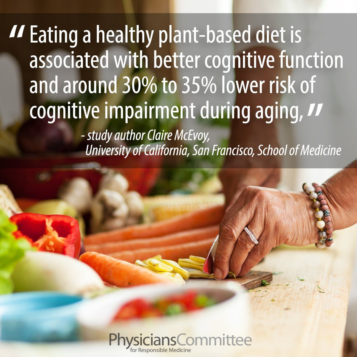 dementia whole food plant based diet