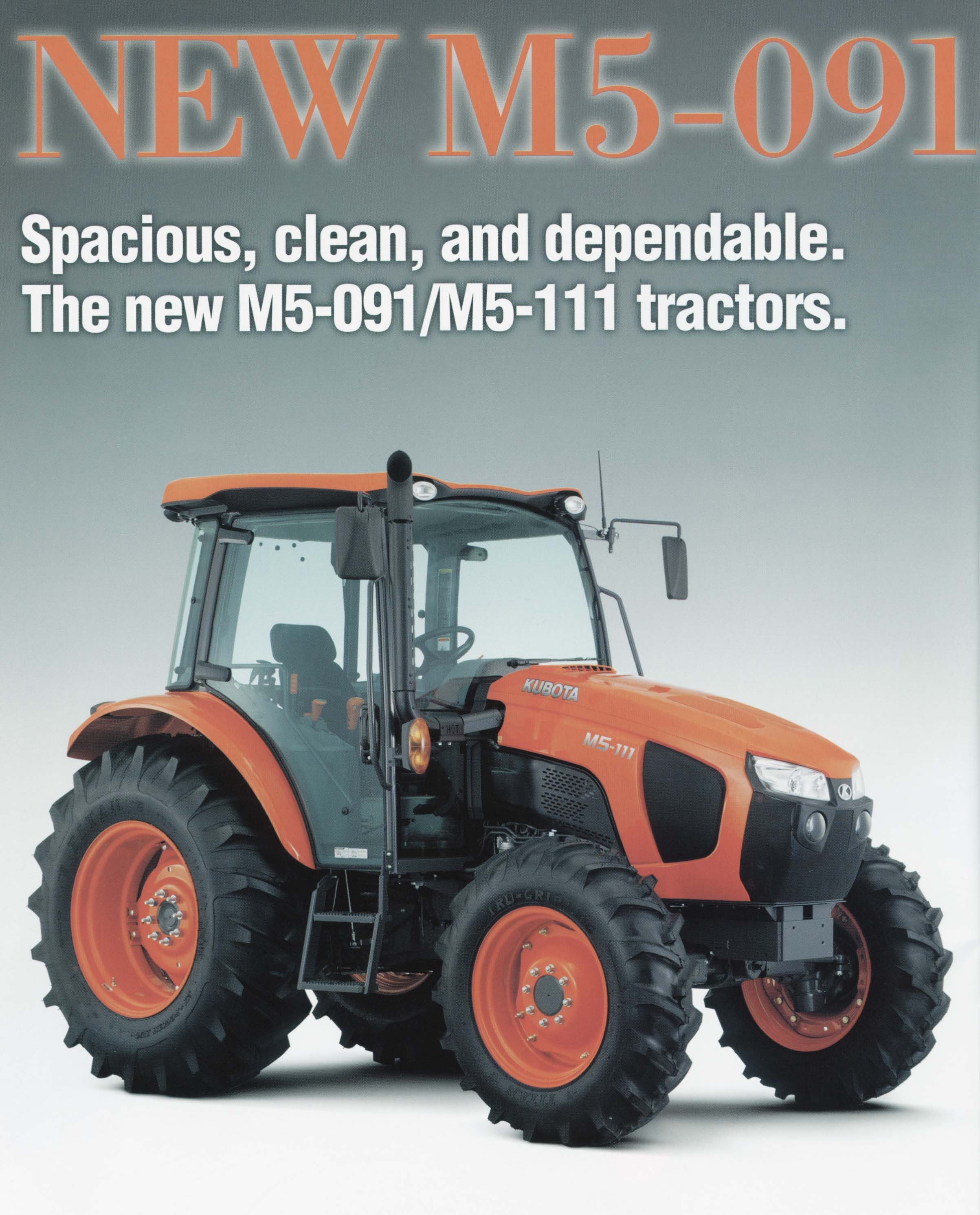 Kubota tractors for sale in kentucky - The New Kubota Tractors Will Be Arriving At Great Plains Kubota This Fall