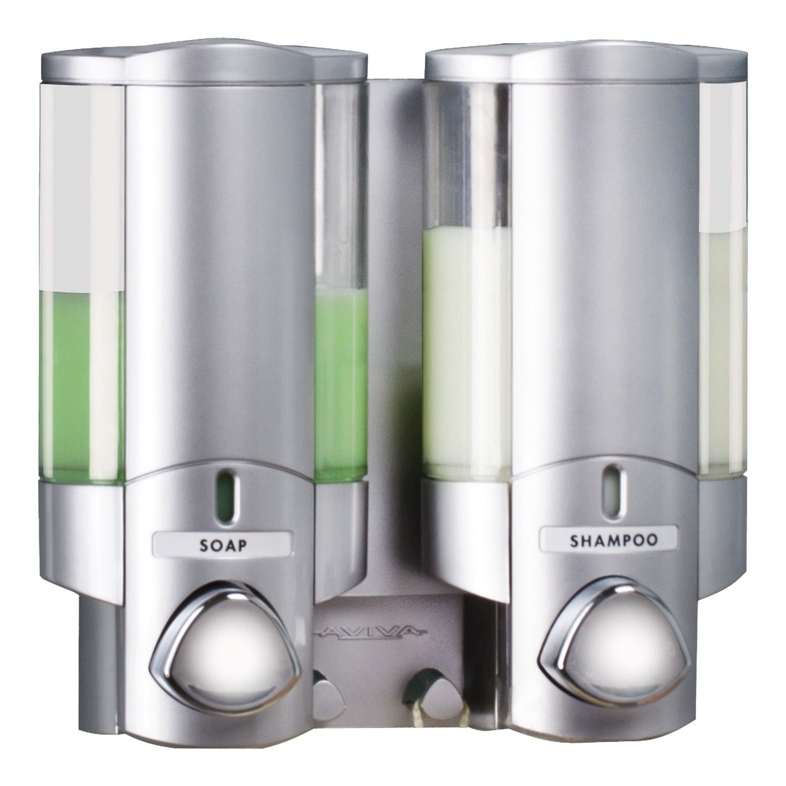 Genial AVIVA Two Chamber Dispenser   Better Living Products : Target