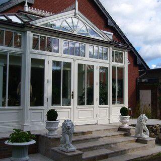Wintergarten Viktorianischer Stil englischer wintergarten im viktorianischen stil wintergarten
