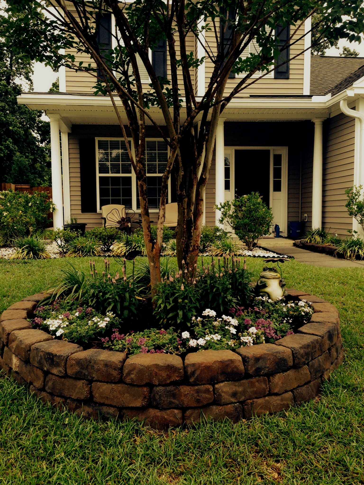 Landscaping Ideas Rock Gardens Landscapingideas With Images