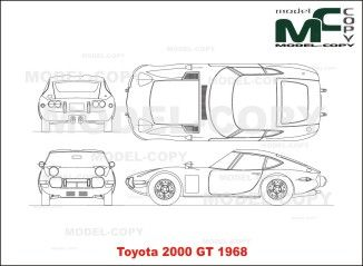 Toyota 2000 gt 1968 blueprints ai cdr cdw dwg dxf eps gif toyota 2000 gt 1968 blueprints ai cdr cdw dwg malvernweather Image collections
