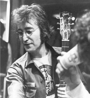 In a 1972 interview Lennon recalls Beatles' music publisher Dick James being very impressed upon hearing the song.