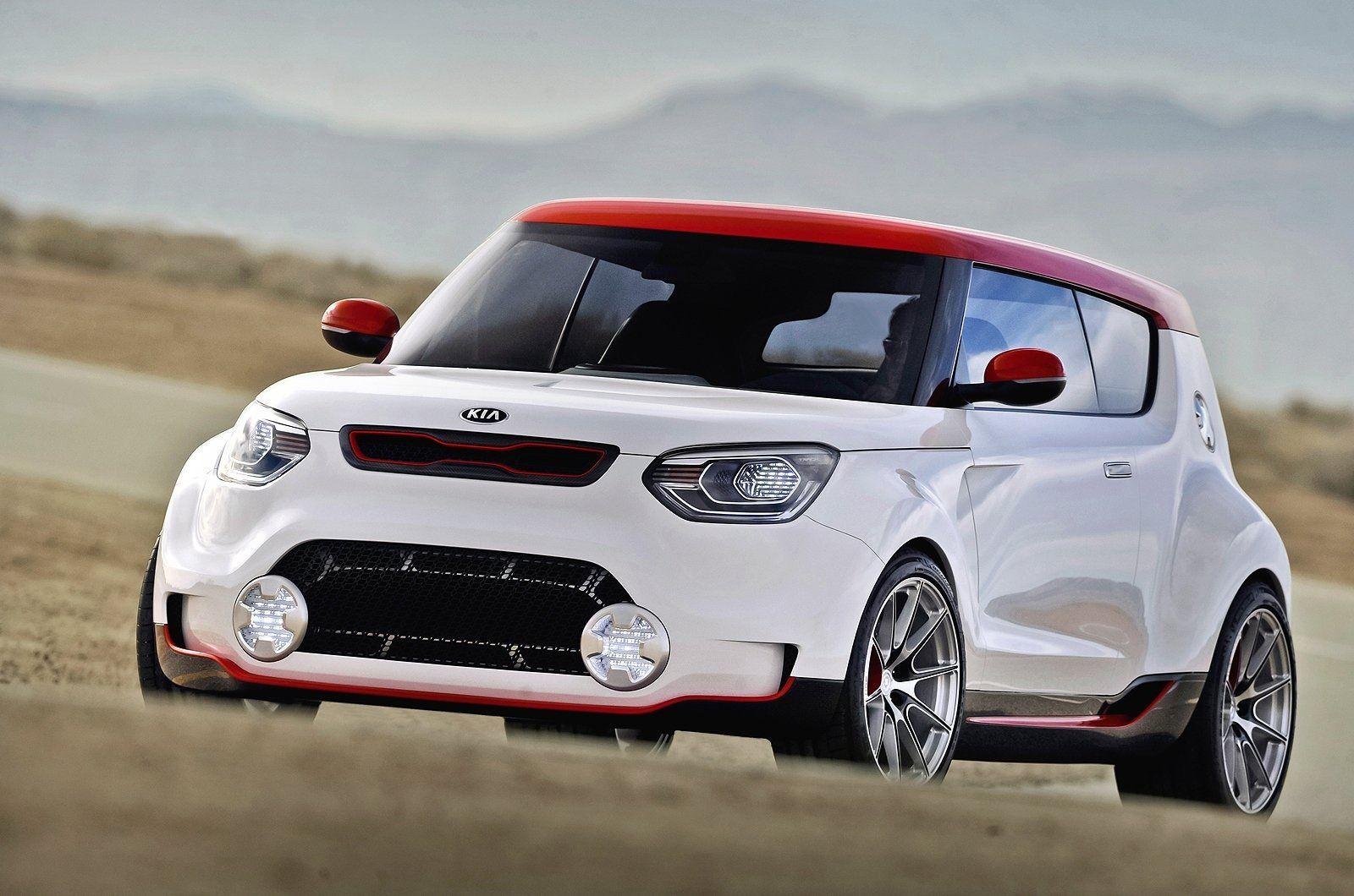 Kia Rumored To Be Mulling Two Door Soul Kia Soul Kia Kia Motors America