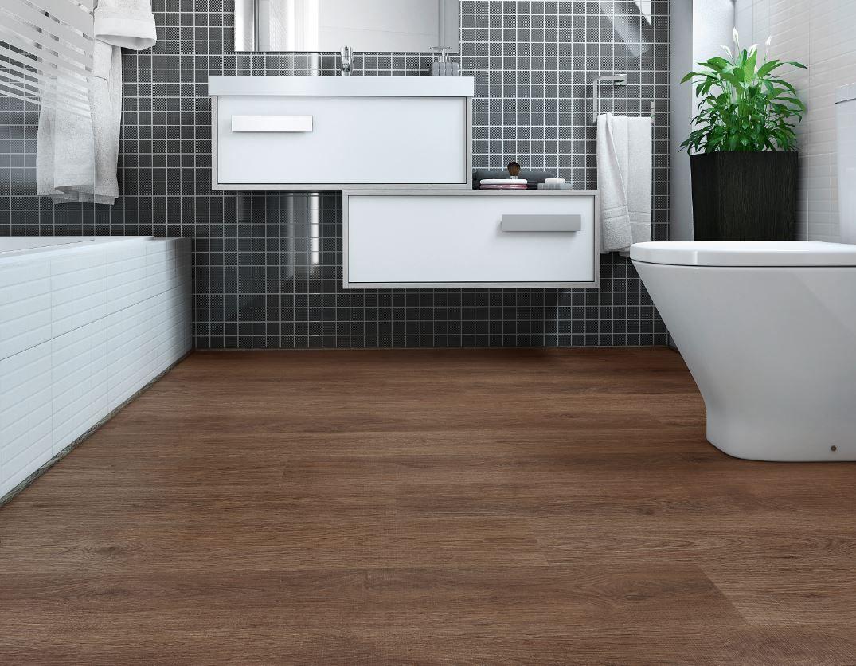 Sab as que los suelos laminados tambi n pueden ser aptos para el ba o descubre nuestros - Suelos laminados para banos ...