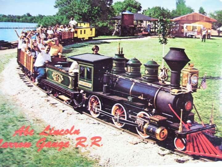 Presidents Park Carlsbad New Mexico New Mexico Carlsbad