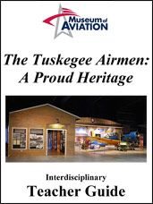 We are going to this aviation museum next week!  Looks like a fantastic teachers guide complete with activities for multi-age groups!!!!