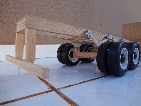 Fabricando Aro Em Aluminio Para Rodas De Mdf Escala 1 12