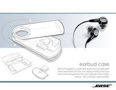 product design portfolio examples