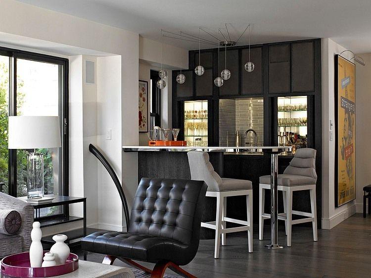 Idee per un angolo bar in casa | Angolo bar, Bar e Mobili