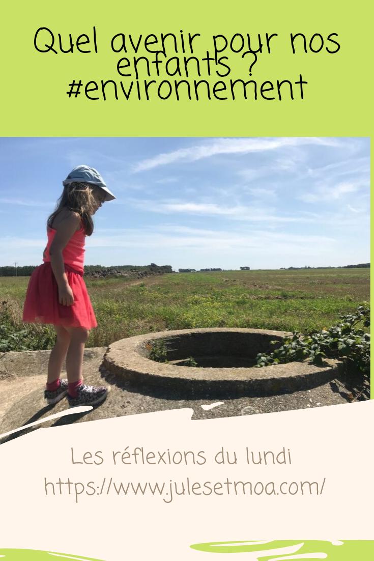 Quel Avenir Pour Nos Enfants Lundireflxion Enfant Reflexions Blog Famille