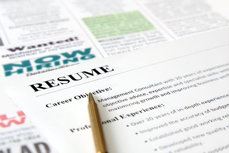 Hiring a Resume Writer Nancy Spivey of Ready Set Resumes talks to - resume consultant